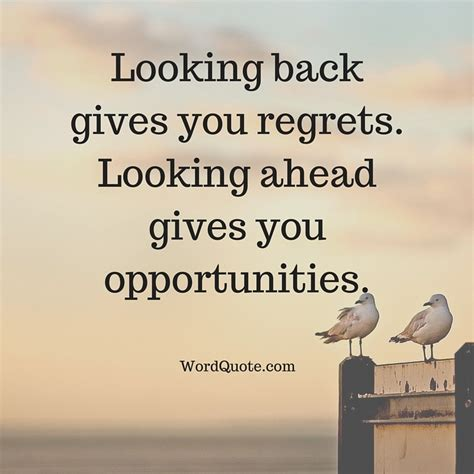 about looking image gallery forward quotes
