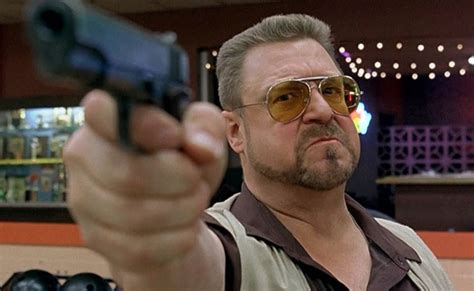 Walter Big Lebowski Meme - 10 walter sobchak quotes from the big lebowski