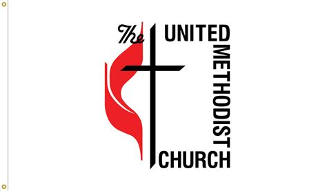 united methodist church united methodist church 4 x 6 ft outdoor flags