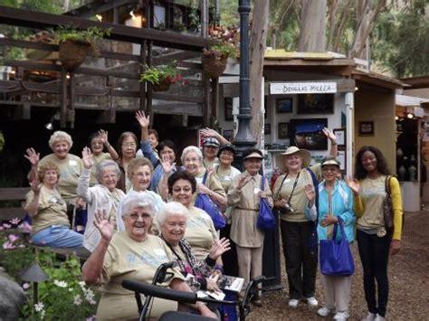 Garden Grove Ca Senior Center H Louis Lake Senior Center City Of Garden Grove