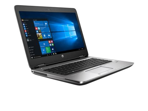 hp probook 645 g3 notebook pc(1ah57aw)| hp® united kingdom