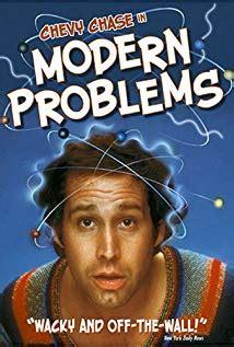 modern problems (1981) imdb