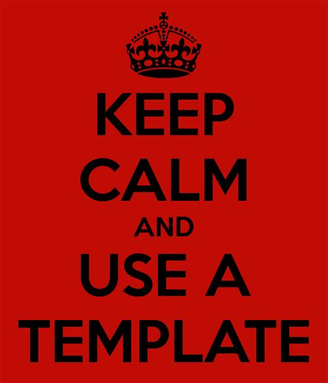 keep calm template free keep calm and use a template poster districtdown keep