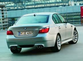 2008 Bmw M5 Horsepower 2008 Bmw M5 E60 Pictures Information And Specs Auto