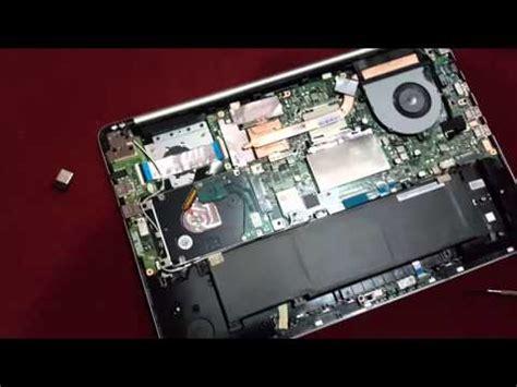 Slot Ram Laptop Asus X455l asus k501u ram slot upgrade