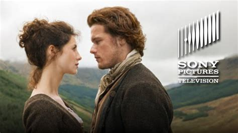 boat song lyrics outlander quot outlander quot the skye boat song lyric video with sam