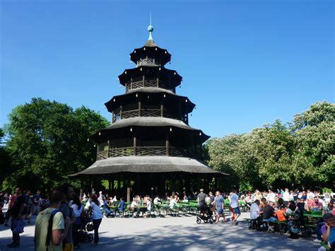 Biergarten Nördlicher Englischer Garten by Na Confidential 30 Years Ago Today On The Beat
