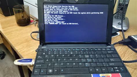 Laptop Asus Windows 8 Format make easier it bios on laptop asus eee pc 1001ha