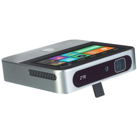 Proyektor Zte Spro 2 Zte Spro 2 200 Lumen Smart Hd Pico Projector With Wi Fi Spro2