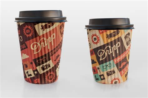 cup design design ideas my paper cups