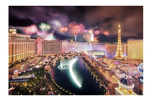 new years eve hotel deals las vegas