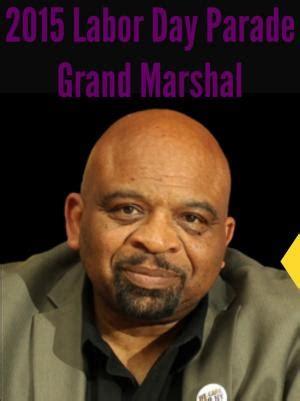 meet 2015 nyc labor day parade grand marshal george