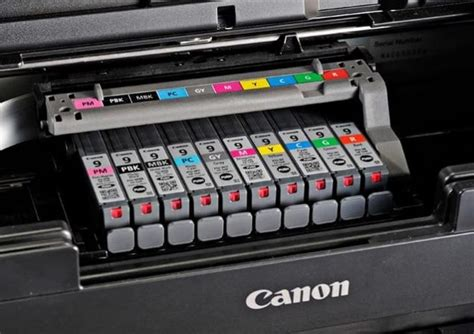 Printer Epson Canon hp epson and canon printer ink cost starts debate product reviews net