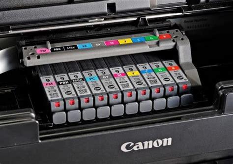 Printer Epson Canon hp epson and canon printer ink cost starts debate
