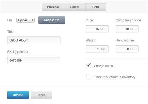 ecommerce web store shopping cart lightcms