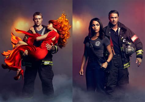 chicago fire tv show cancelled chicago fire show quotes quotesgram