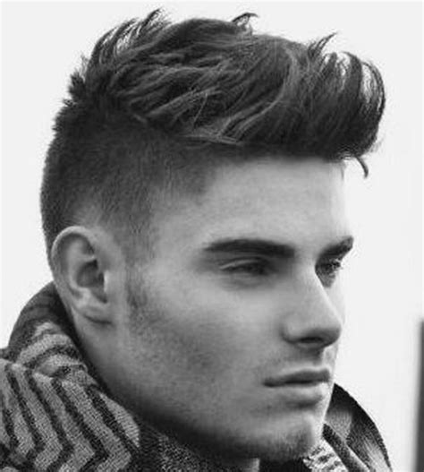 mens hair style that dont need product long top short sides 30 exclusive men s hairstyles