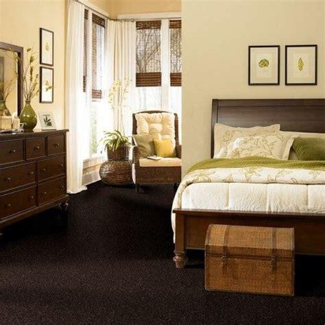 bedroom carpets dark brown carpet 12 x 12 plush dark brown carpet