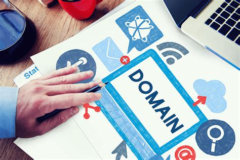 Domain Name Best Practices