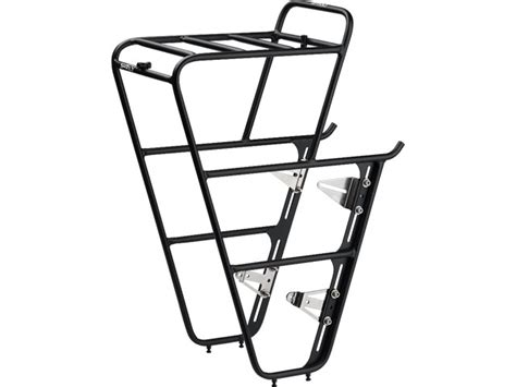 Best Front Pannier Rack by Touring Brands For Front Pannier Rack On Suspension Forks Bicycles Stack Exchange