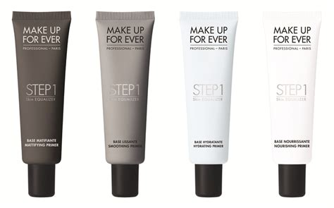 Harga Skin Forever makeup tahan lama dengan step 1 skin equalizer make up for