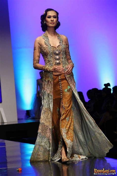 cj wedding dress jakarta kebaya semi kebaya modern 282 best images about beautiful kebaya dresses on pinterest