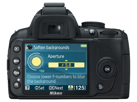 Lcd Kamera Nikon D3000 nikon d3000 and d5000 to be discontinued nikon rumors