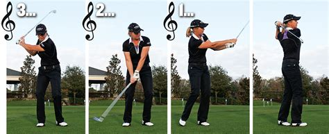 annika sorenstam swing sequence dance the waltz golf tips magazine