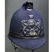 City Of London Police Uniform 1891