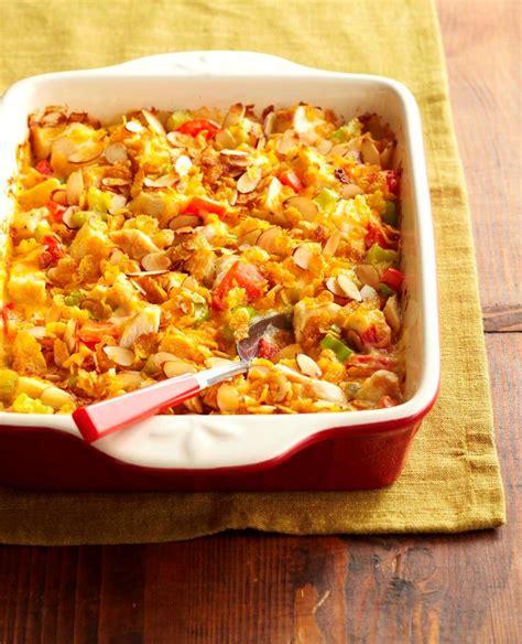 top 10 best casserole recipes