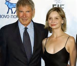 Harrison Ford And Calista Flockhart Are Engaged by Harrison Ford And Calista Flockhart 171 Shefinds
