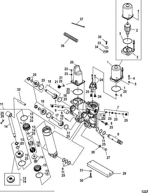 outboard motor repair joliet il mercury mercury 225 3 0l efi 0t801000 thru