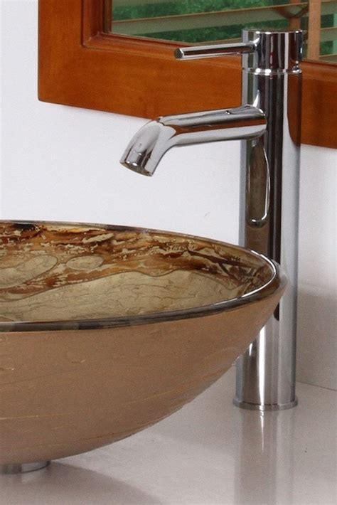 elite vessel installation instructions how to install vessel sinks overstock com