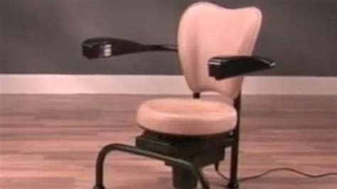 hawaii chair infomercial 5 most useless workout products