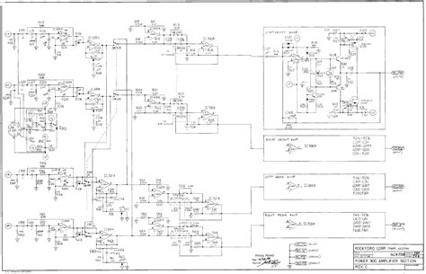 rockford fosgate wiring diagram 28 images rockford