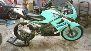Honda 150 Race Bike Archive Honda Cbr 150 Race Bike Primrose Co Za
