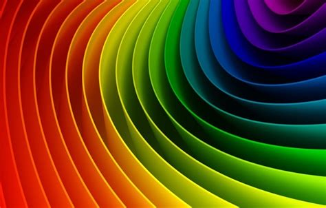 color transition wallpapers and images wallpapers wallpaper color the transition rainbow images for