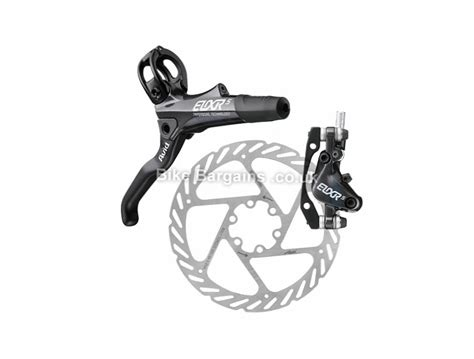 Jual Disc Brake Avid Elixir 5 avid elixir 5 complete mtb disc brake set was sold for 163 55
