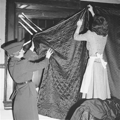 ww2 blackout curtains also known as mile detroit