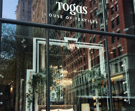 home textile design jobs nyc togas house of textiles showroom opens on fifth avenue