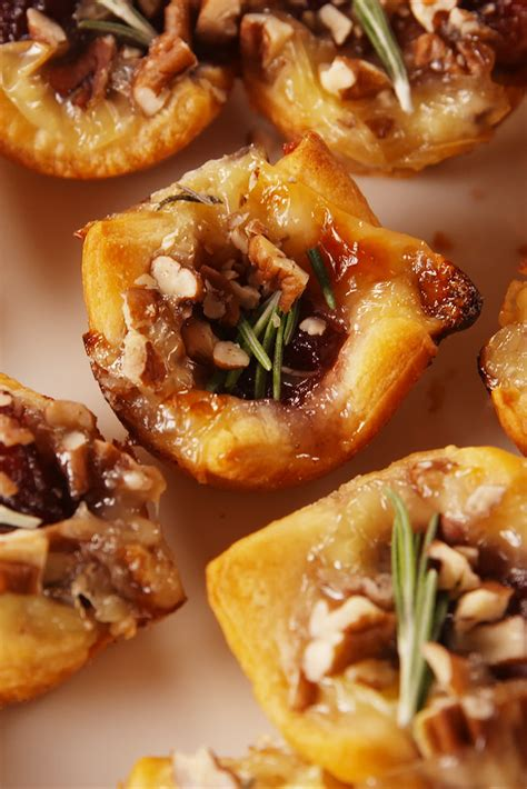 appetizers fall 60 easy fall appetizers best recipes for fall