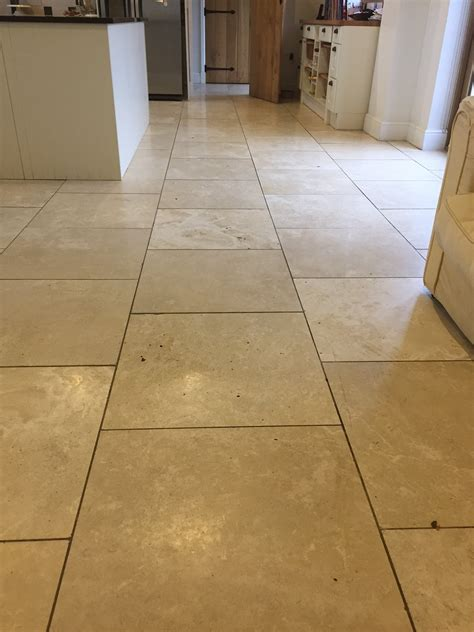 travertine tile kitchen floor wood floors