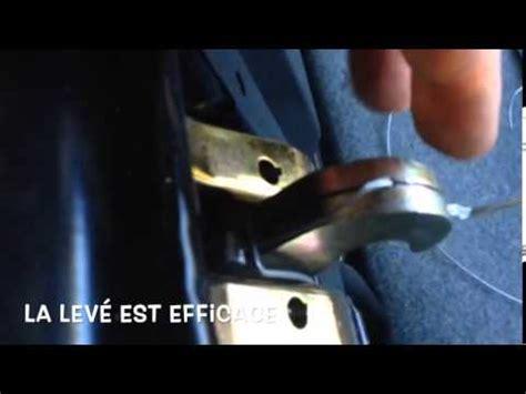 comment debloquer une porte de voiture comment reparer siege twingo la r 233 ponse est sur admicile fr