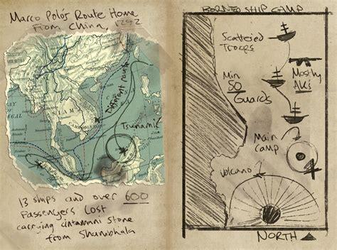 image nathan drake s journal 9 jpg uncharted wiki