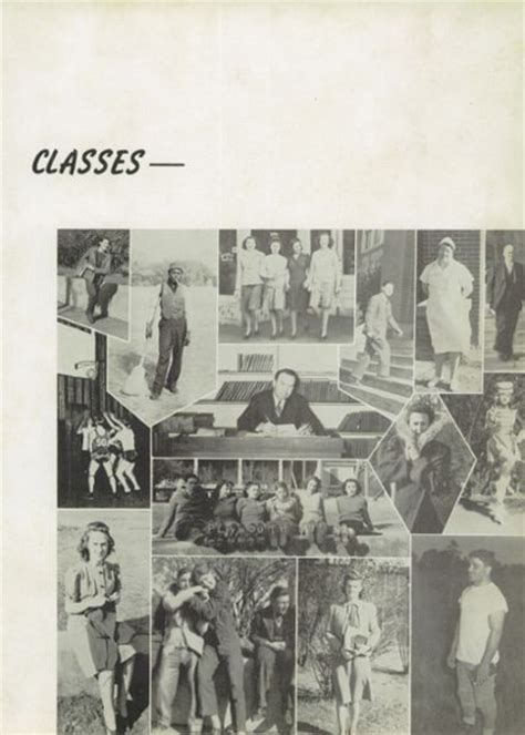 plymouth high school nc explore 1942 plymouth high school yearbook plymouth nc