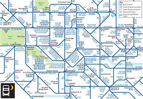 lade a scarica mapa y plano de y nocturno de londres estaciones