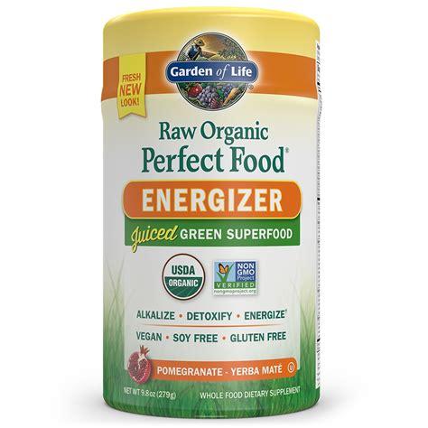 garden of energizer garden of organic food energizer 9 8 oz jet