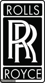 Images Of Rolls Royce Logo History Of All Logos All Rolls Royce Logos