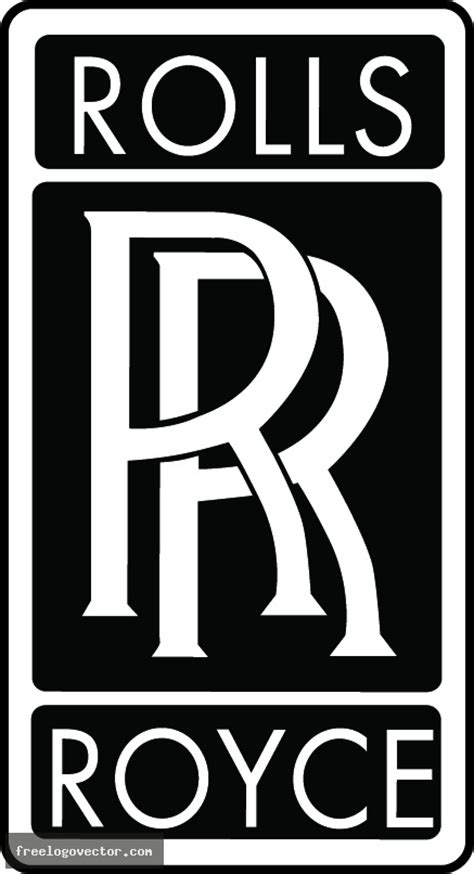roll royce logo history of all logos all rolls royce logos