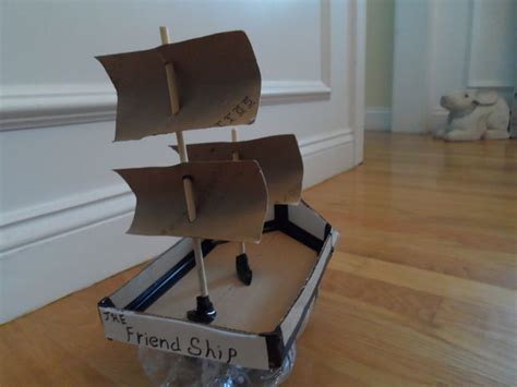 how to make a boat with waste material how to make a boat from recycled material way2live
